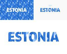 Estonia Olympic Uniform - Anton Repponen