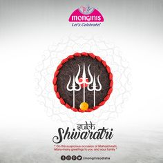 May the choicest blessings of Lord Shiva bring happiness, peace, good health, wealth, prosperity, and harmony to your life. Monginis wishes you a very Happy Maha Shivratri! . . #Mahashivratri #shiva #shivratri #shivratri2021 #Monginis #bakery #Mahashivaratri2021 #Odisha #blessed #lordshiva Monginis Cake MONGINIS CAKE | IN.PINTEREST.COM RECIPES EDUCRATSWEB