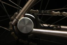 Naked Bicycles & Design   Get Naked   Gentleman's Scorcher – the Simple Bike