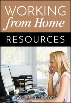 Need great suggestions regarding working from home? Head out to this fantastic site!