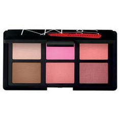 Palettes Blush - One Night Stand de Nars sur Sephora.fr Parfumerie en ligne
