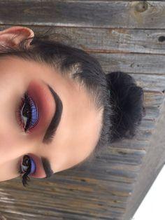 Eye Makeup Tips – How To Apply Eyeliner – Makeup Design Ideas Makeup Eye Looks, Cute Makeup, Glam Makeup, Pretty Makeup, Skin Makeup, Makeup Inspo, Eyeshadow Makeup, Makeup Art, Makeup Inspiration