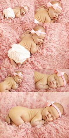 Shelley Barrett Photography || Newborn Baby Girl, Pink, Portrait Photographer || Birmingham, Chelsea, Pelham, Helena, Alabaster, Oak Mountain, Inverness, Hoover, Alabama || Pink Flokati Rug, Lace Romper,San Francisco 49ers, Mississippi State Bulldogs Cowbells || Santa Baby Hat || Mom and Daughter, Dad and Daughter, Father Daughter, Mom and Baby, Dad and Baby