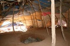 Native American sweat lodge. I have prayed and sung in lodges of willows and canvas, very sacred experiences.