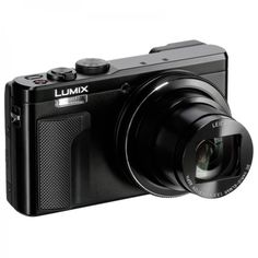 Panasonic Lumix TZ80 (Black)