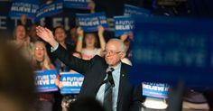 Media's Coronation of Clinton Belies Sanders' Path Toward Victory | Common Dreams | Breaking News & Views for the Progressive Community
