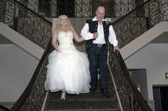Wedding Photographs - Morwood Photography