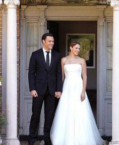 mentalist personnages | Mentalist saison 6 : avenir heureux pour le couple - photo