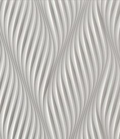 Handmade tiles can be colour coordinated and customized re. shape, texture, pattern, etc. by ceramic design studios Pattern Texture, 3d Pattern, 3d Texture, White Texture, Texture Design, Surface Pattern, Surface Design, Pattern Design, Wave Pattern