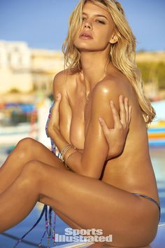 Kelly Rohrbach Swimsuit Photos, Sports Illustrated Swimsuit 2016