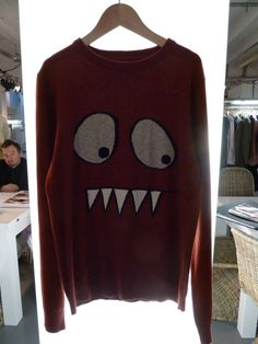 haha... i would probably wear this(: