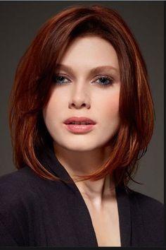 Zdjęcie 5 - Odmładzające fryzury 10 cięć ANTI-AGING