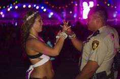 Your Ultimate Guide to Electric Daisy Carnival | Her Campus