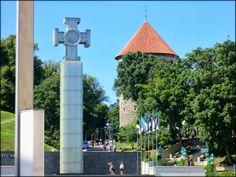 ANNINA IN TALLINNA: Elu on ilus