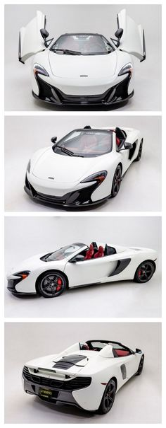 2015 McLaren 650S ________________________ PACKAIR INC. -- THE NAME TO TRUST FOR ALL INTERNATIONAL & DOMESTIC MOVES. Call today 310-337-9993 or visit www.packair.com for a free quote on your shipment. #DontJustShipIt #PACKAIR-IT!