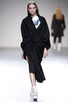 Pepa Salazar, exalumna de IED Madrid Moda Lab, ganadora del premio EGO13
