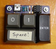 Unhappy Hacking Keyboard