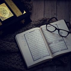 Read Quran.. Come try to understand the meaning..