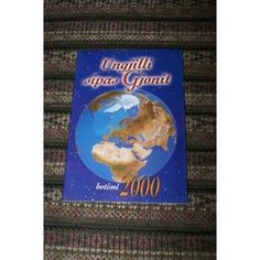 Gospel of John in Albanian / Ungjilli Sipas Gjonit [Paperback] What Is Bible, Gospel Of John, Bible Society, New Testament, Language, Language Arts