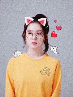 ‹ ♥ ~愛~ ♥› Korean Couple, Korean Girl, Seulgi, Mamamoo, Irene Red Velvet, Ulzzang, Red Velet, Kpop Girl Bands, Nct