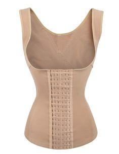 Elomi Curve Brief Nude M 12 XL 16 Firm Tummy Control High Waist Shaper Cincher
