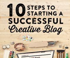 10 Steps to Starting a Blog | Elegance & Enchantment
