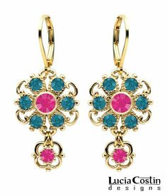 1000+ ideas about Jewelry - Earrings on Pinterest | Unique Jewelry ...