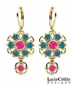 1000+ ideas about Jewelry - Earrings on Pinterest | Unique Jewelry ...