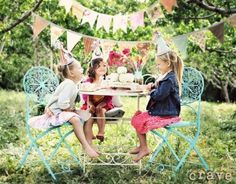 16 Awesome Summer Party Ideas for Kids | Babble