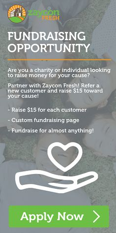 Earn money with this #fundraiser! Cut out the middle man and get meat at a great price from the farm to the consumer. You won't feel bad asking people to help support your cause because you will be helping them save money on something they normally buy anyway! #affiliate #fundraising https://www.zayconfresh.com/fundraising/hatb