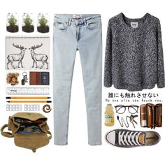 """""""this is my way"""" by shaniaayr on Polyvore"""