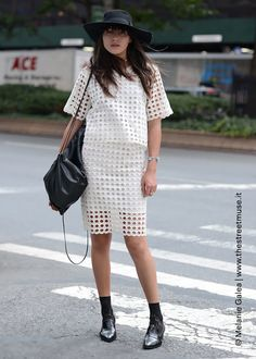 Streetstyles Sommer-Looks | FASHION ID Online Shop