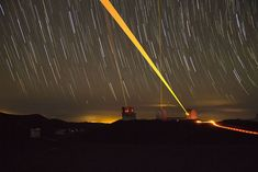 Keck in Motion by Andrew Cooper. Keck Observatory operates two ten-meter telescopes atop the summit of Mauna Kea Hawai'i.  Keeping those telescopes on-sky every night is the summit crew of the Operations Department.  This video is dedicated to the guys of the Keck daycrew who make it possible.