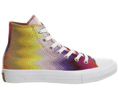 Buy Converse Women's Multicolor Chuck Ii Hi, starting at $125. Similar products also available. SALE now on!