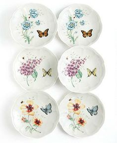 Your Easter table will spring to life with Lenox dinnerware