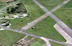 5 Abandoned US Air Force Bases of Cold War Britain