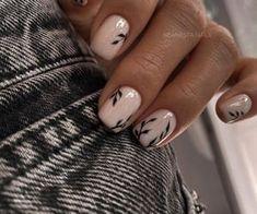 Subtle Nails, Neutral Nails, Nude Nails, Cute Acrylic Nails, Acrylic Nail Designs, Pastel Nail Art, Perfect Nails, Gorgeous Nails, Stylish Nails