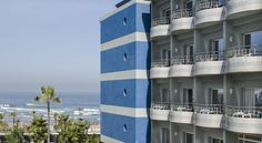 Booking.com: Hôtel Club Val d'Anfa - Casablanca, Maroc