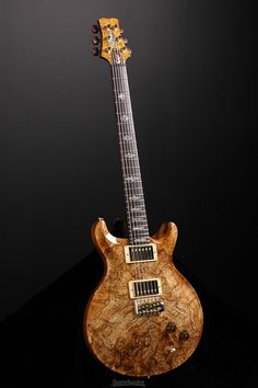PRS Private Stock Santana III - #2346 Santana III