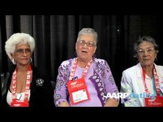 Tap into a powerful audience with AARP Media
