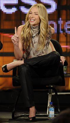 Portia De Rossi Ellen And Portia, Portia De Rossi, I Miss Her, Ellen Degeneres, Charles Bukowski, Celebs, Celebrities, My Crush, Celebrity Pictures