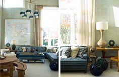 SR Gambrel sofa with single base cushion, and triple back cushions. Note the hallmark edge. _country4-03