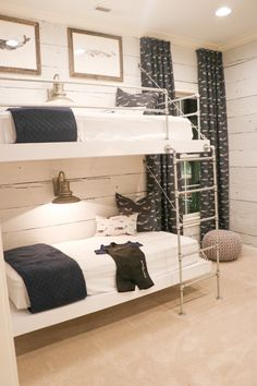 305 Best Bunk Beds Images On Pinterest Bedroom Ideas Bunk Beds