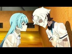 Kiznaiver「AMV」- Used to Be - YouTube
