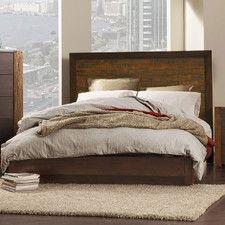 Element 2 Platform Bed