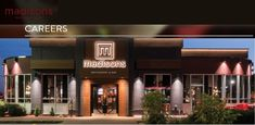 Come meet Madisons in person at the Ottawa Job Fair on February 22nd, 2018. It's the chance for you to know how it is to work at an upscale casual dining restaurant. Madisons is recruiting energetic, enthusiastic and hardworking Bar Staff, Servers, Hostess, Bussers and Cooks to join their team.    For more information, click here: https://madisonsnyc.com/
