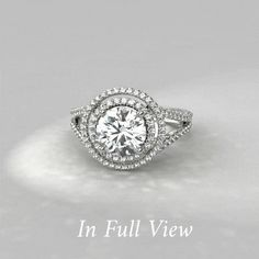 New Arrivals of Engagement rings on Trijewels. Watch Live 360° views  #Engagementring #weddingring #diamond #14kgold #womensfashion #jewelryforwomen #onlinejewelery #fineJewelry #Accessories #Love #gorgeous #Live