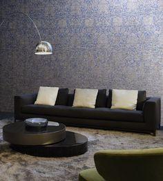 Gradient Wallpaper by Arte