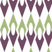 Geo Gem fabric by holly_helgeson, click to view