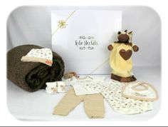 We specialize in gifting items that are soft, comfortable, appreciated and most importantly are used.